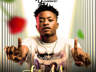 DOWNLOAD MP3: Yungskid – For You