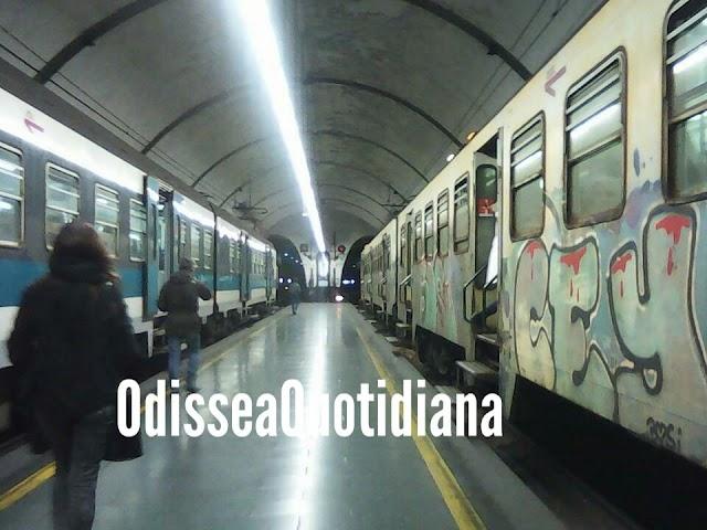 Ferrovia Roma Nord, in due settimane cancellate oltre duecento corse