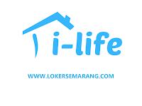 Loker Semarang Mitra Aplikasi I-Life di PT Ibunda Digital Indonesia