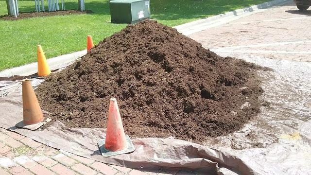 metamora herald mulch