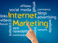 Internet marketing to sell your products