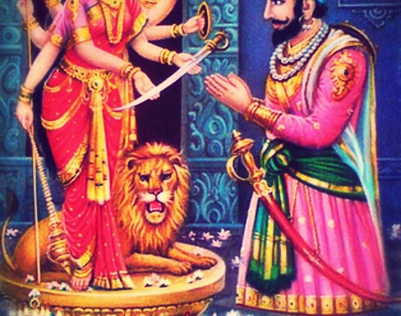 भवान्यष्टकम् Bhavani Ashtakam Sanskrit Lyrics