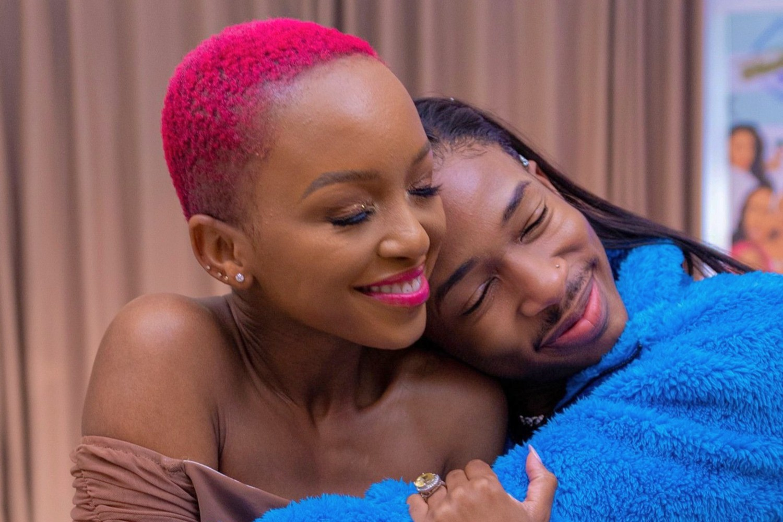 'Kudzai Gave Khanyi The World': Lasizwe Has Kind Words For 'Ndege Boy!'