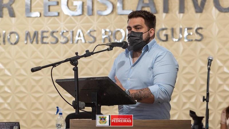 Pedreiras divulga Edital para inscrição no Cadastro Municipal dos Profissionais da Cultura.