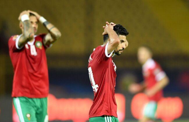 عاجل..إصابة لاعب المنتخب الوطني المغربي بفيروس كورونا