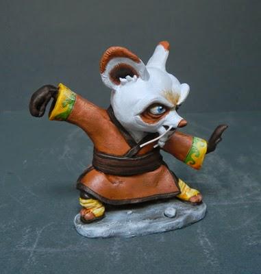 statuine film animazione e videogiochi action figure orme magiche
