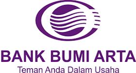 Lowongan Kerja D3/S1 Depok Januari 2021 di PT Bank Bumi Arta (BBA) Tbk