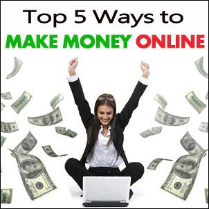 Easiest Ways Make Money From Online | Job Beginner 2019