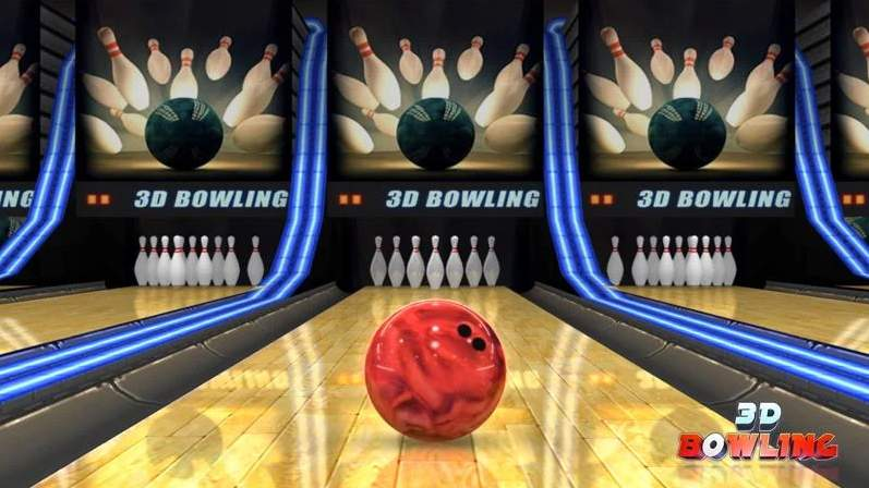 3D Bowling 3.1 APK Download for Android