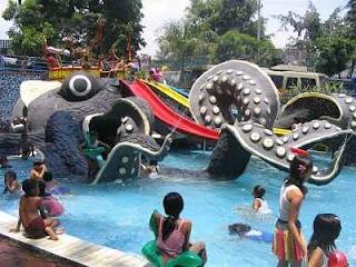 Wisata Taman Rekreasi Sengkaling Malang