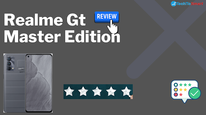 Realme GT Master Edition review and specifications