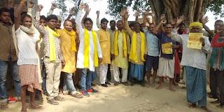 FB_IMG_1572263988164 सुहेलदेव भारतीय समाज पार्टी 17वे स्थापन दिवस के अवसर पर विशाल महारैली