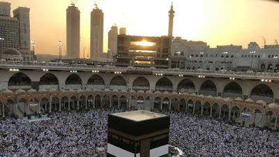 إيران تنتقد قرار السعودية بشأن فريضة الحج