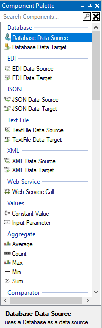 Liquid Technologies Blog Liquid XML Mapping EDI Data In Liquid - Data mapper c