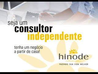 Produtos Hinode Florianopolis
