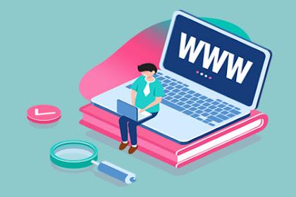 Cara Memilih dan Membeli Domain Murah di Namecheap