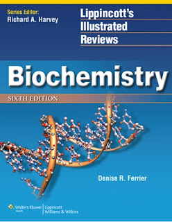 تحميل كتاب lippincott biochemistry pdf
