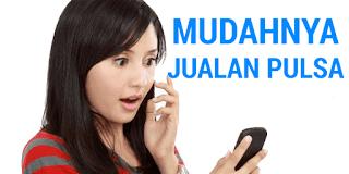 Distributor Pulsa Murah, Aman & Terpercaya