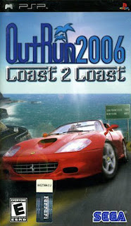 Cheat OutRun 2006: Coast 2 Coast PSP PPSSPP