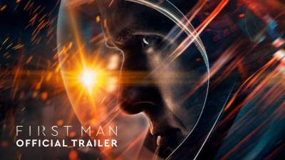 First Man 2018 Hindi Dubbed 480p Dual Audio Full Movies