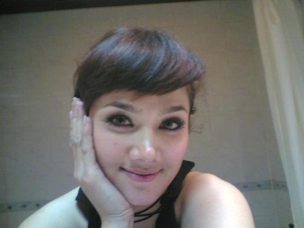 Memek Hot: Mulan Jameela