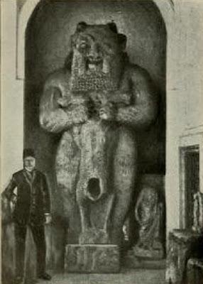"""Melak-Aoreth, the """"Skin-King"""""""