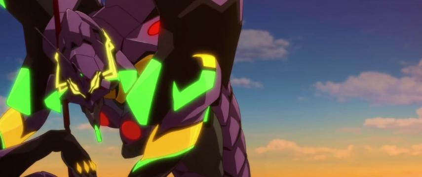 Today Evangelion opens in Japan: 3.0 + 1.0, the new installment of the saga
