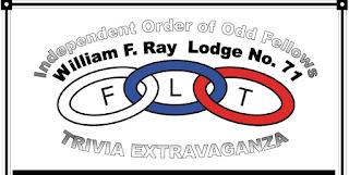 Franklin Odd Fellows: Trivia Extravaganza - Aug 1