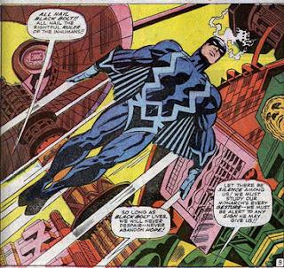Fantastic Four 59 Lee-Kirby