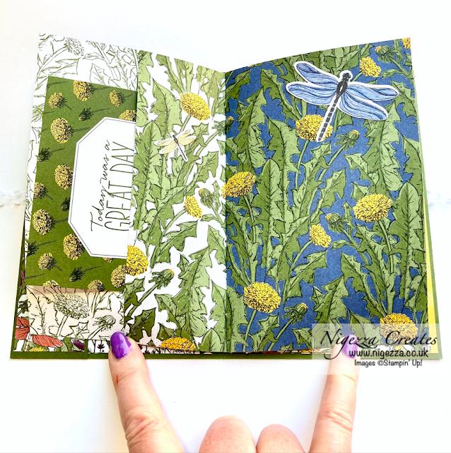 Ink & Share Scrapbook April Blog Hop - Spring