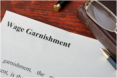 What You Can Do About Wage Garnishment : eAskme