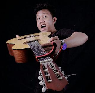 Kunci Gitar | Chord Sugeng Dalu Denny Caknan