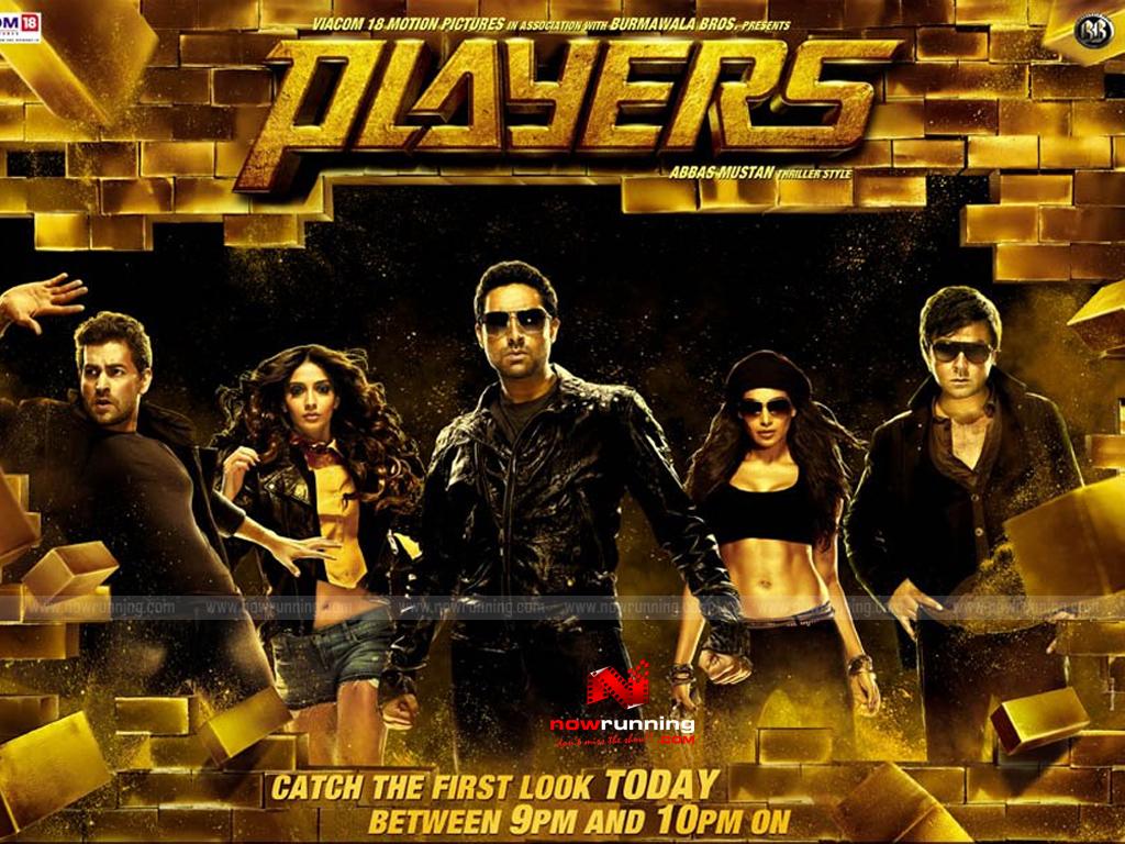 Top 101 Reviews Players Hindi Movie Hd Wallpapers-3780