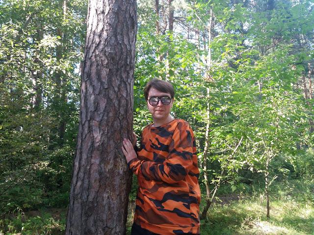 Психолог Евгений Седов — Мой край родной (перевод песни «Мой родны кут»)