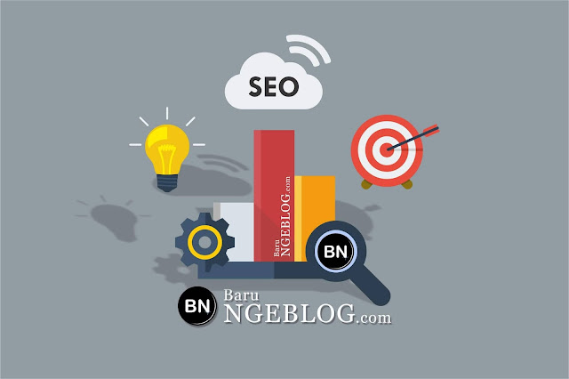 Mengenal serta Optimasi SEO On Page & Off Page