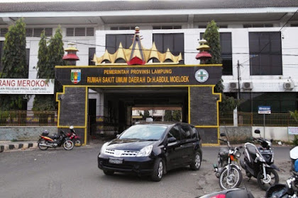 Lowongan Kerja Rumah Sakit Terbaru di Lampung Desember 2018