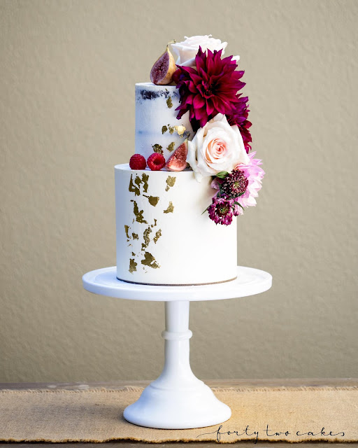 poachers pantry wedding cake designer canberra