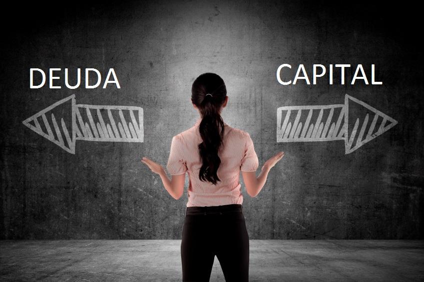 Deuda o capital ¿Que alternativa de Financiamiento conviene más? - Financiando a Bowie