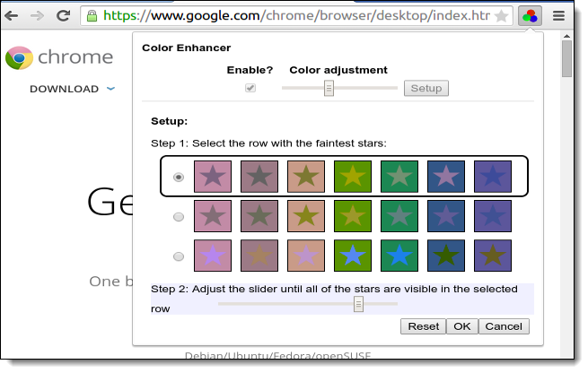 Control Alt Achieve: Chrome Extensions for Struggling