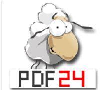 Free Download PDF24 Creator Tools for Windows