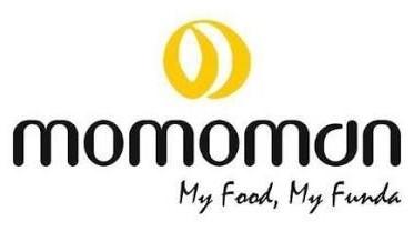 Momoman Logo