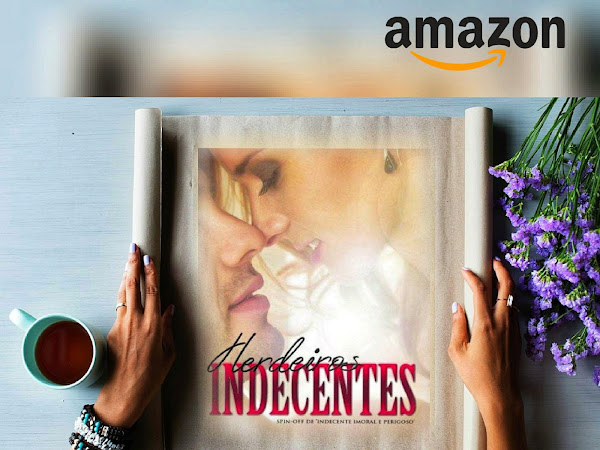 Primeiras Impressões: Herdeiros Indecentes - Tara Lynn O'brian