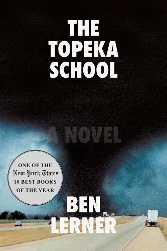 The Topeka School by Ben Lerner pdf