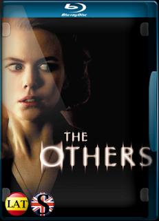 Los Otros (2001) REMUX 1080P LATINO/ESPAÑOL/INGLES