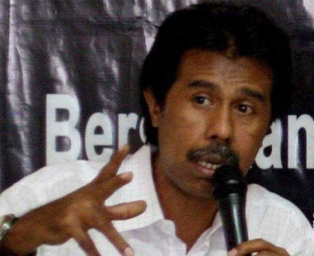 Jokowi Bicara Radikalisme