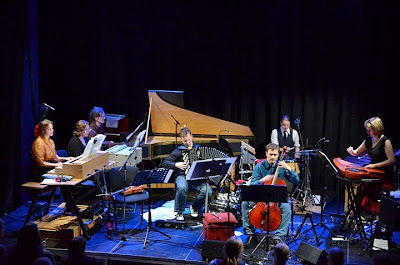 Ensemble Ambrosius. Kuva: Jorma Airola