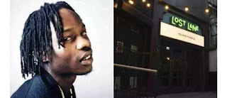 Naira Marley Event In Dublin Cancelled Over Gang Violence