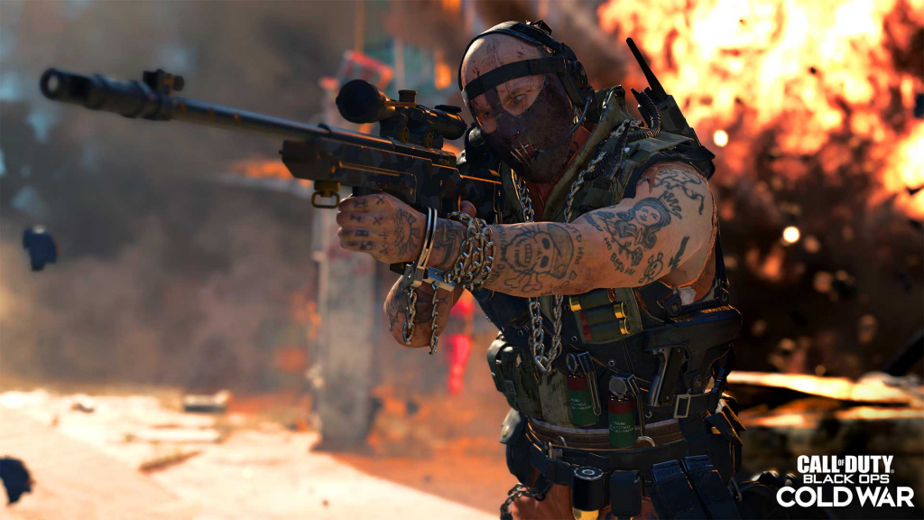 Call of Duty Warzone, Season 1 Black Ops: Stitch Operator Missions, List & Complete Guide