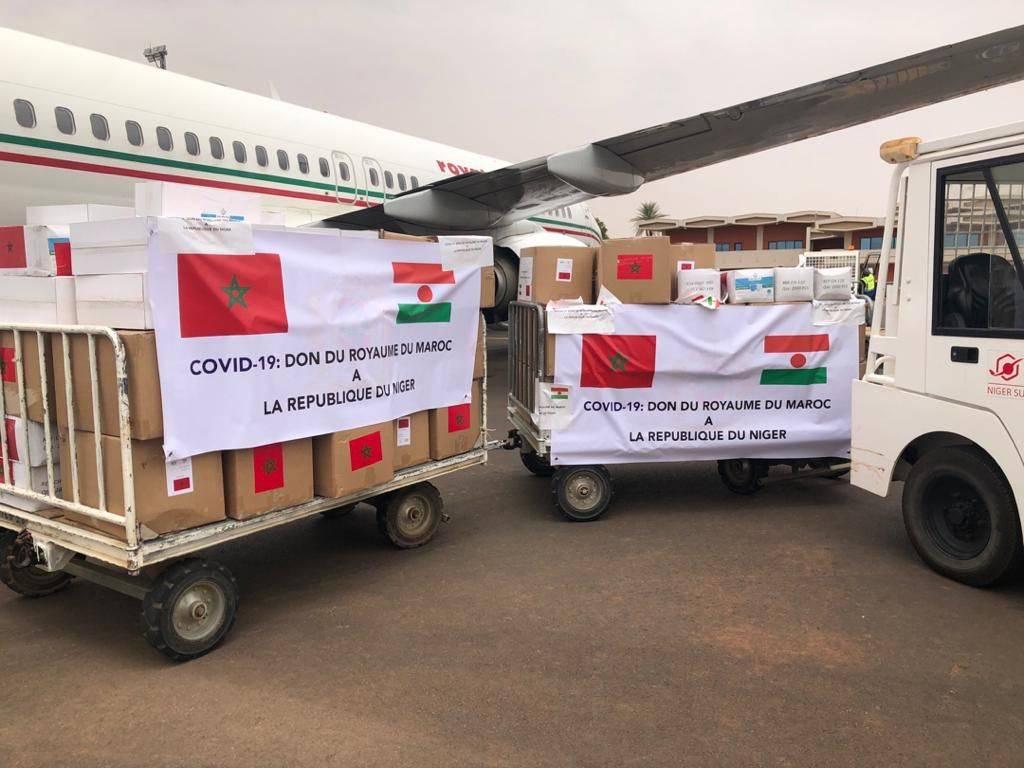 المساعدة الطبية لإفريقيا: مقاربة المغرب مستمدة من رؤية ملكية قائمة على التضامن والشراكة المتوازنة (سفير)