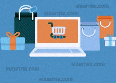 كيفيه الربح من انشاء متجر الكتروني خاص بك